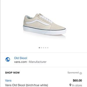 used womens off white vans